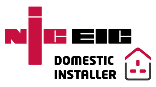 NIC EIC - Domestic Installer